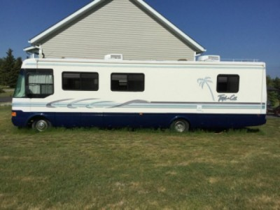 1996 National Tropical 36FT
