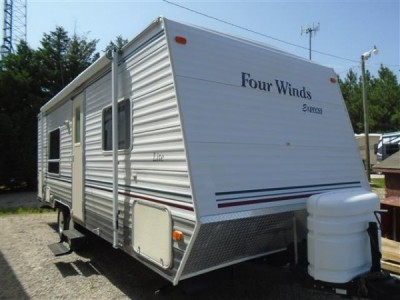 2006 Four Winds Express Lite 26B