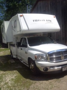 2008 Dodge Ram 3500 Dually
