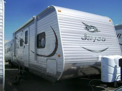 2010 Jayco Jay Flight 24FBS
