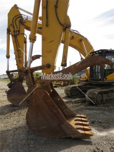 2006 Caterpillar 330DL Excavator