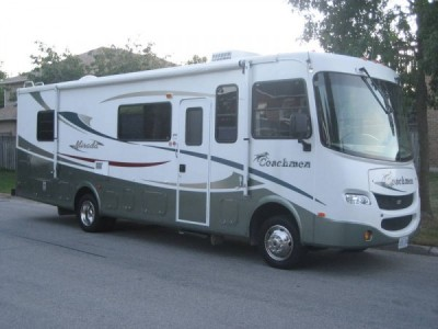 2005 Coachman Mirada 30-Foot