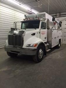 2013 Peterbilt Service Truck