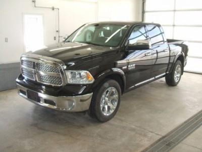 2013 Dodge Ram 1500 Laramie