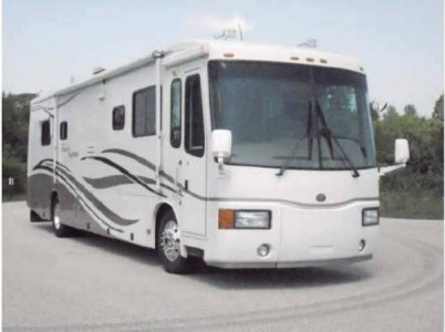 2003 Travel Supreme 38-Foot