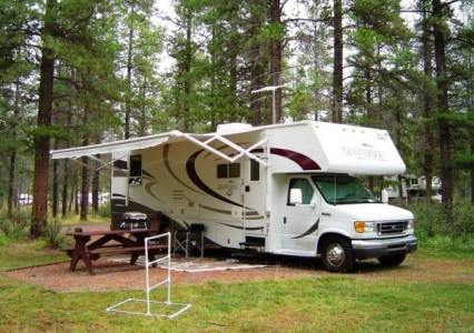 2006 Jayco Granite Ridge 31SS