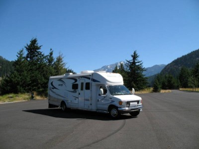 2005 Coachmen Concord 275DS