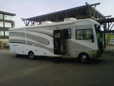2005 Fleetwood Southwind 32V