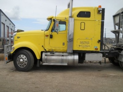 2007 International Eagle 9900i