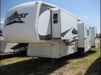 2012 Keystone Laredo 329RE