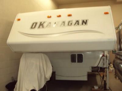 2005 Okanagan 8115L