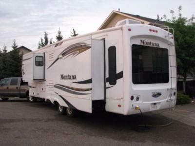 2014 Keystone Montana 3900