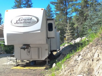 2007 Dutchmen Grand Junction 35Ft