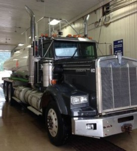 1996 Kenworth  Water Truck