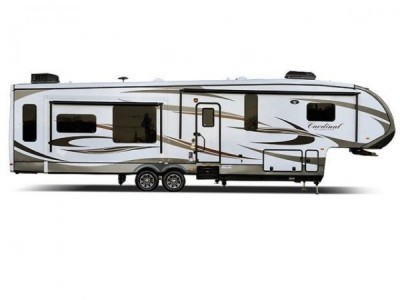 2014 Forest River Cardinal 3030RS