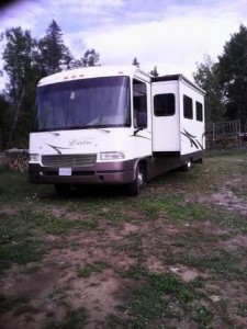 2001 Georgie Bay Landau 35Ft