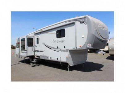 2011 Heartland Big Country 3595RE