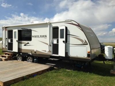 2010 Keystone Outback 268RL
