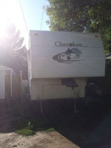 2006  Forest River Cherokee 255