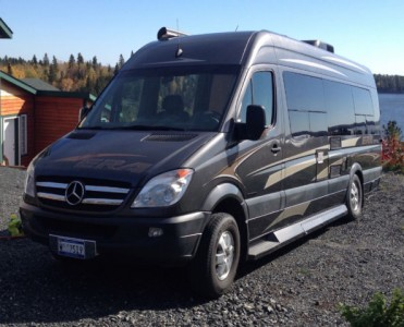 2009 Winnebago Era Limited