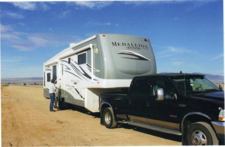 2006 McKenzie  Medallion Estate 37-Foot