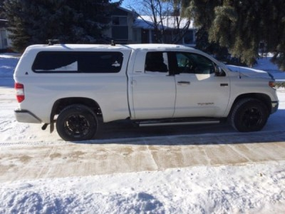 2014 Toyota Tundra Limited 4x4