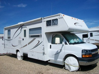 2005 Jayco Escapade 28-Foot