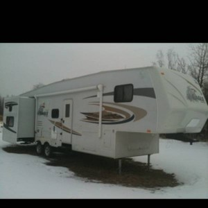 2010 Jayco Superlite 30DBSA 30-Foot