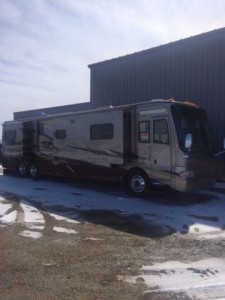 2005 Newmar Mountainaire 44Ft