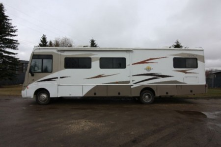 2008 Winnebago Itasca 36Ft