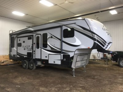 2016 Outdoor RV Glacier Peak 26CiS