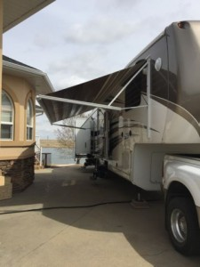 2013 Forest River Cedar Creek 36B4