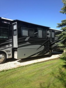 2008 Fleetwood Pace Arrow 37C