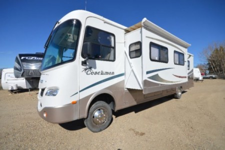 2005 Coachman Mirada 34Ft