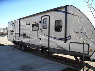 2016 Coachmen Freedom Express 31SE