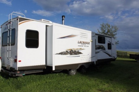 2013 Prime Time Lacrosse 323RST