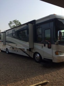 2008 National Tropical 39LX