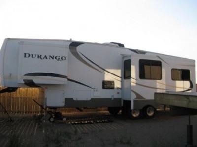 2010 K-Z Durango 305RL