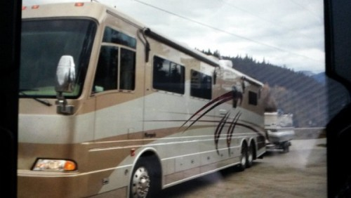 2004 Beaver Marquis 40ft