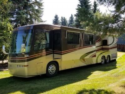 2006 Travel Supreme Select 44Ft