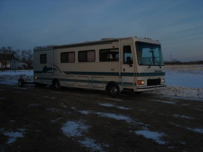 1994 Coachman 35-Foot