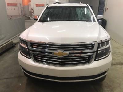 2017 Chevrolet Tahoe LTZ