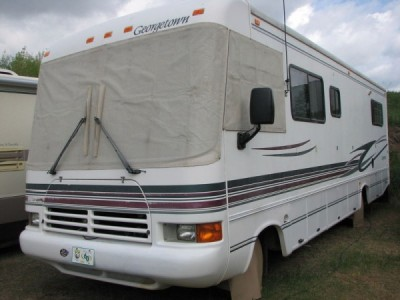 1997 Georgetown Widebody 33-Foot