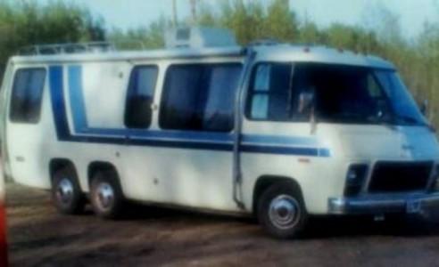 1976 GMC Elaganza 26-Foot