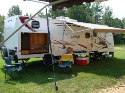 2011 Keystone Laredo 291TG