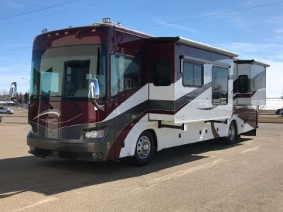 2007 Country Coach Tribute 37Ft