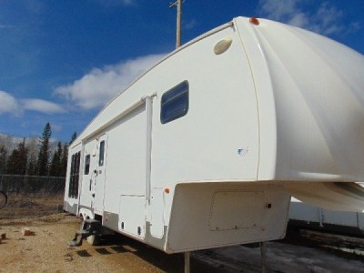 2012 Forest River Sabre 31RETS