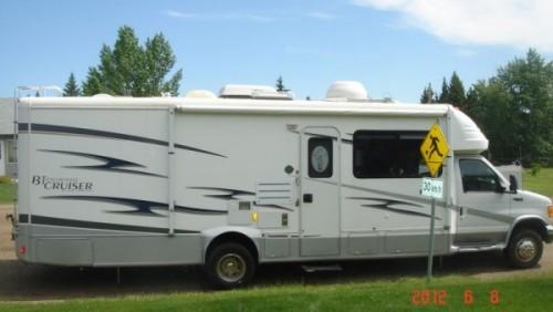2005 Gulfstream Touring 5290