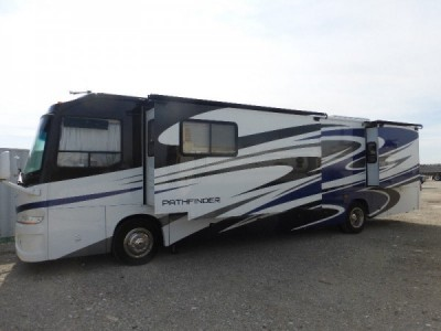 2007 Coachmen Pathfinder 377DS