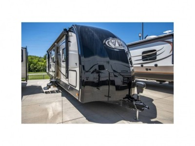 2015 Forest River Vibe Extreme Lite 272BHS